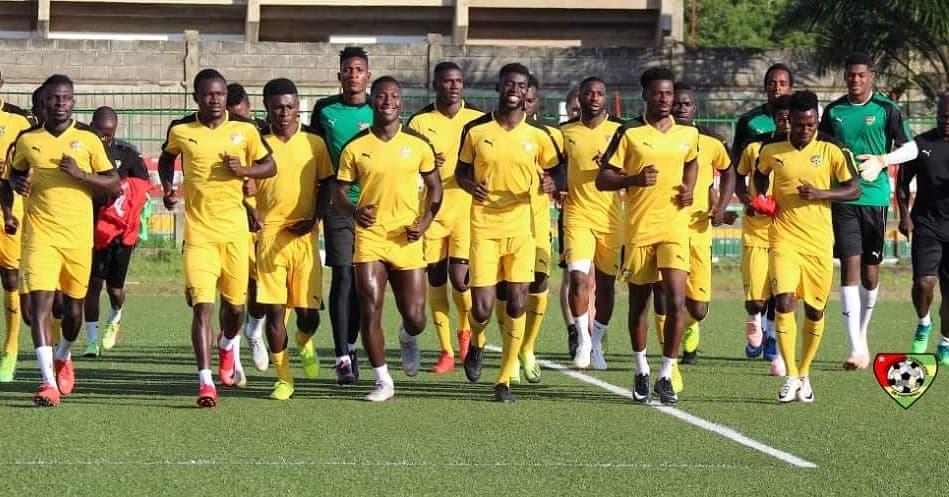 Les Togolais de Claude Le Roy a n'ont pas pesé face aux Fennecs