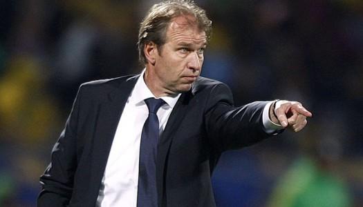 UAE- AFC 2019 : Verbeek et Oman restent zen