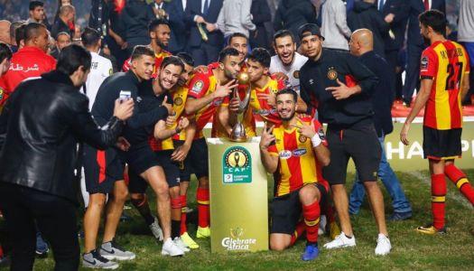 LDC Afrique : ES Tunis et Al Ahly préservés
