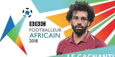 Mohamed Salah ( photo bbc Sport)