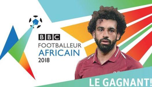 BBC AfricanTrophy : la passe de deux pour Salah