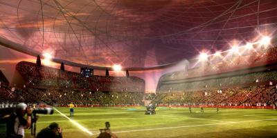 La finale aura lieu le 18 décembre au Lusail Stadium