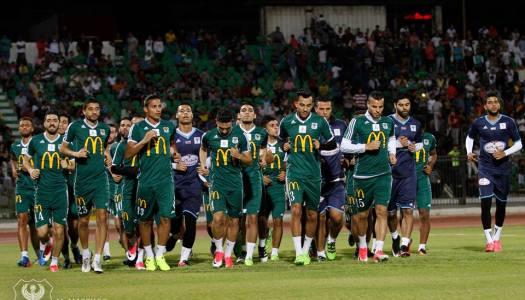 Coupes d'Afrique: Al-Masry, l'impossible exploit ?