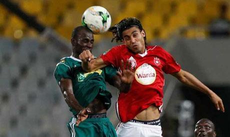 ES Sahel : Amr Marei rejoint les Pyramids FC