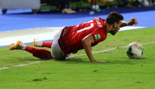 Coupes d'Afrique : Zamalek et Ahly ont souffert