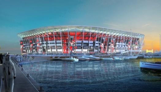 Qatar 2022: le grand satisfecit de Gianni Infantino