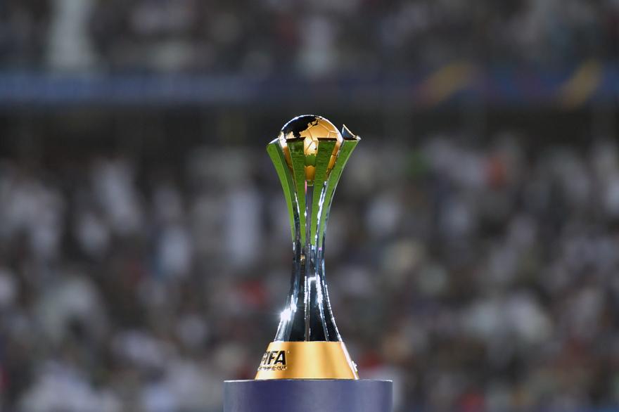 Coupe du monde des clubs 2018