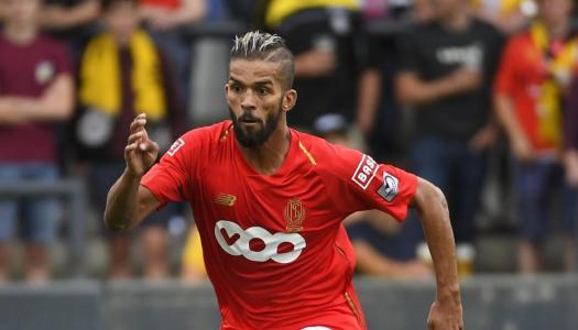 Standard de Liège : le Show Mehdi Carcela