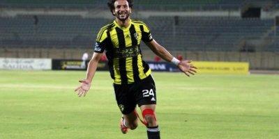 Mohamed Mahmoud (photo Club  Wadi Degla )
