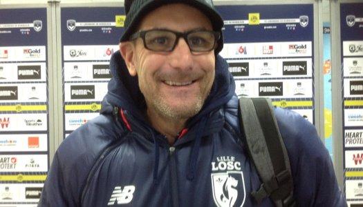 FC Nantes: Oudjani travaillera avec Halilhodzic