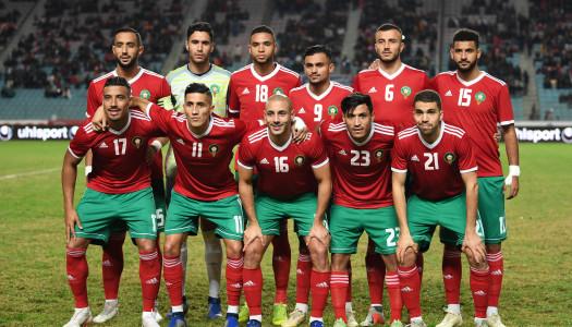 Bilans France Football : Le Maroc numéro 1 d'Afrique