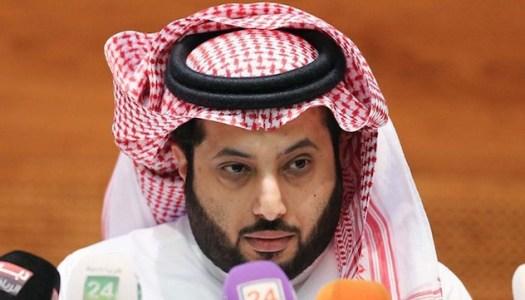 Arabie Saoudite :Turki al-Sheikh n'est plus le boss