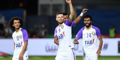 Al Ain SC n représentera les Emirats arabes unis au Mondial des clubs qu'ils organisent (photo fifa.com )