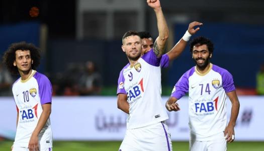 Mondial des Clubs :  Mamic et Al Ain  sans pression