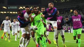 Al Ain psse en quart de finale du Mondial des clubs 2918 (photo fifa.com)