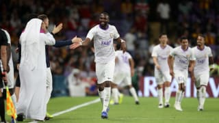 Al Ain - ES Tunis (3-0), photo fifa.com