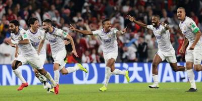 Al Ain : une finale historique  (photo Fifa.com)