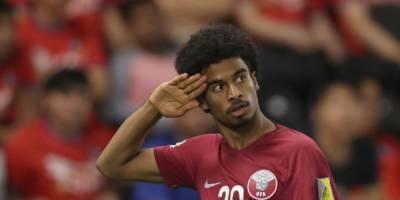 Akram Afif, ce sera l'un des grands espoirs attendus lors de l'AFC 2019 (photo afc.com)