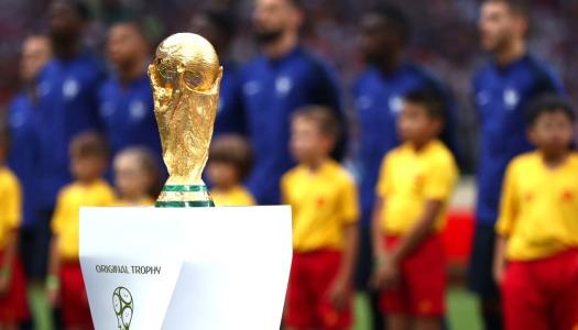 Mondial 2018:  les gros chèques de   la FIFA aux clubs
