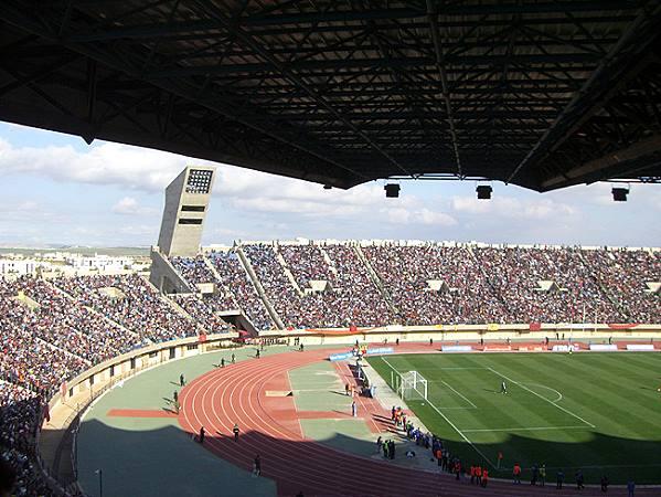 Complexe olympique de Fès