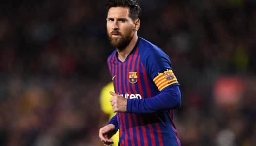 Pelé  : Messi n'est pas sa tasse de thé