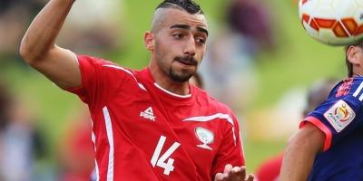 Abdullah Jaber (photo afd.com )