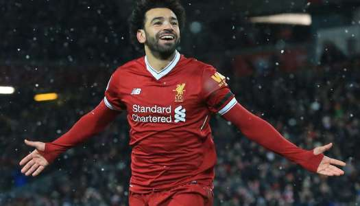 Weekend Story (91):  Salah l'arme (toujours) fatale