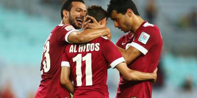 Qatar ; 4 matches amicaux avant l'AFC 2019 (photo afc.com)