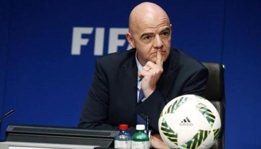FIFA : Doha a accueilli le 7e sommet  exécutif