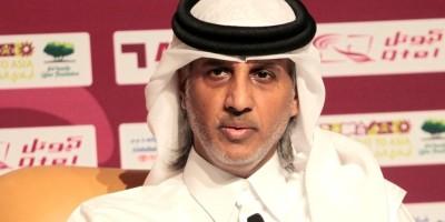 Cheikh Hamad bin Khalifa bin Ahmed Al Thani  (photo qfa.qa)