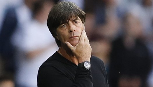 Real Madrid : Joachim Löw ne dirait pas non