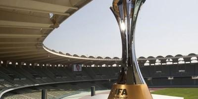 Mondial des clubs FIFA  2018