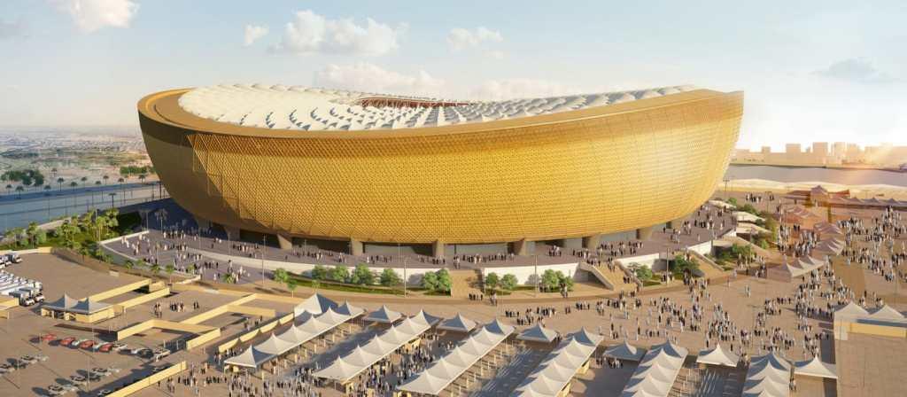 Lusail Stadium ( photo Fifa.com )