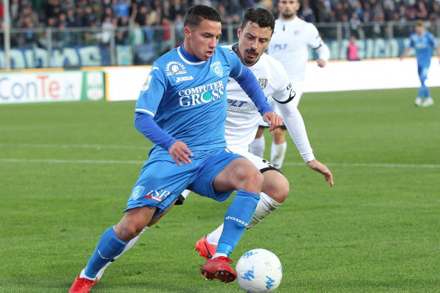 Ismael Bennacer , Empoli