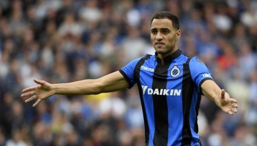 Club Bruges: Leko fier de son «gangster» Amrabat
