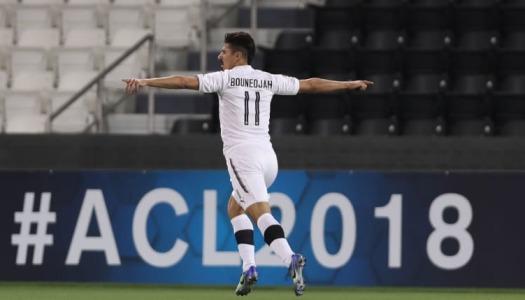 Algérie: Bounedjah plane sur la Qatar Stars League