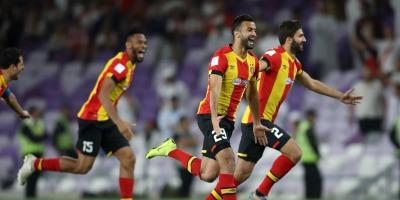 ES Tunis - Chivas Guadalajara ( photo fifa.com)