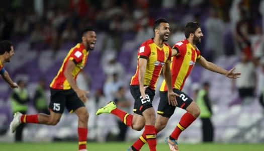 ES Tunis:  Le Mondial et la leçon d'humilité