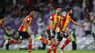 Mondial des clubs: L' ES Tunis a sauvé la face