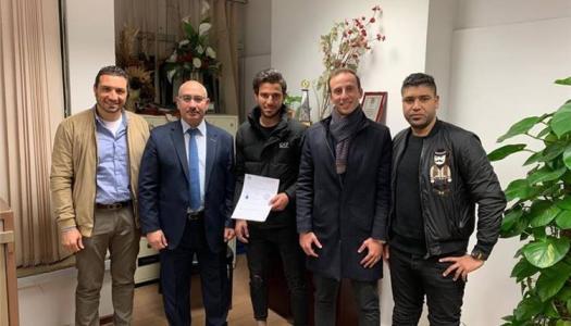 Mercato : Al Ahly s'offre  Hamdi Fathi