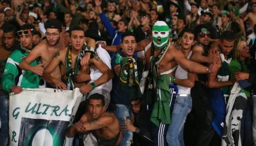 Raja-WAC : un derby sans les ultras
