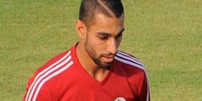 Trois buts en deux matches pour Amr Al Sulaya qui compteront dans la remontada d'Al Ahly