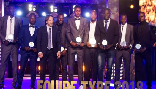 FFRIM Awards: FC Nouadhibou rafle tout !