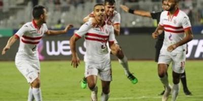 Zamalek : tout baigne pour le leader de la Premier League