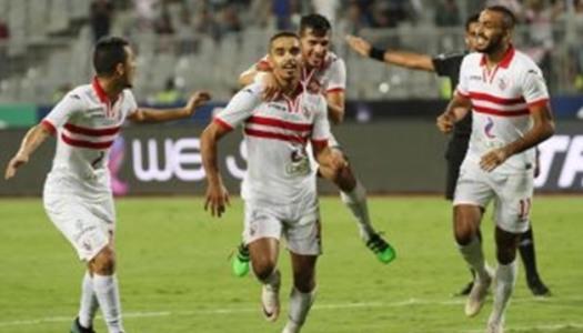 Coupe de la CAF: Le Zamalek sort l'IR Tanger