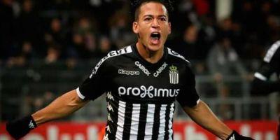 Cristian Benavente ( Charleroi )