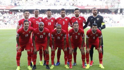 Asian Cup 2019: La Jordanie tombe l'Australie !