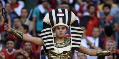 CAN 2019 en Egypte