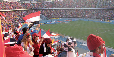 Le Caire recevra-t-il le final four de la Ligue des champions en septembre ?