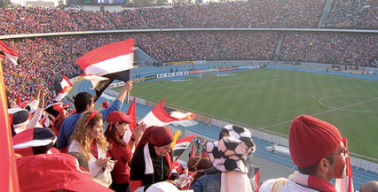 L'Egypte organisera la CAN pour la 4ème fois depuis 1957